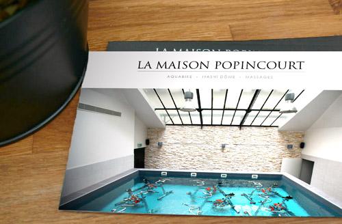 Maison Popincourt la maison popincourt - mister white